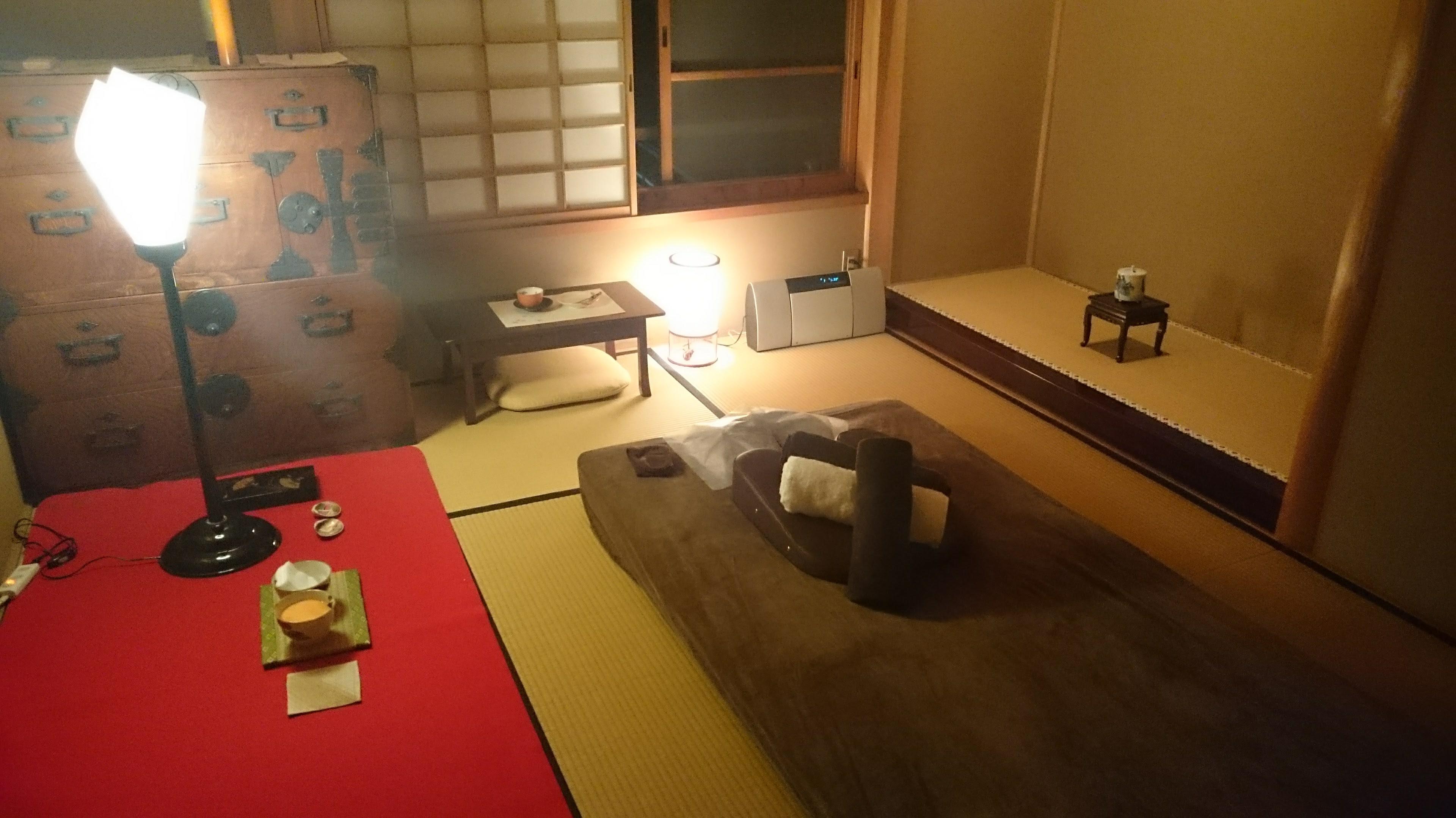 泉壺(京都/ねねの道/会員制)